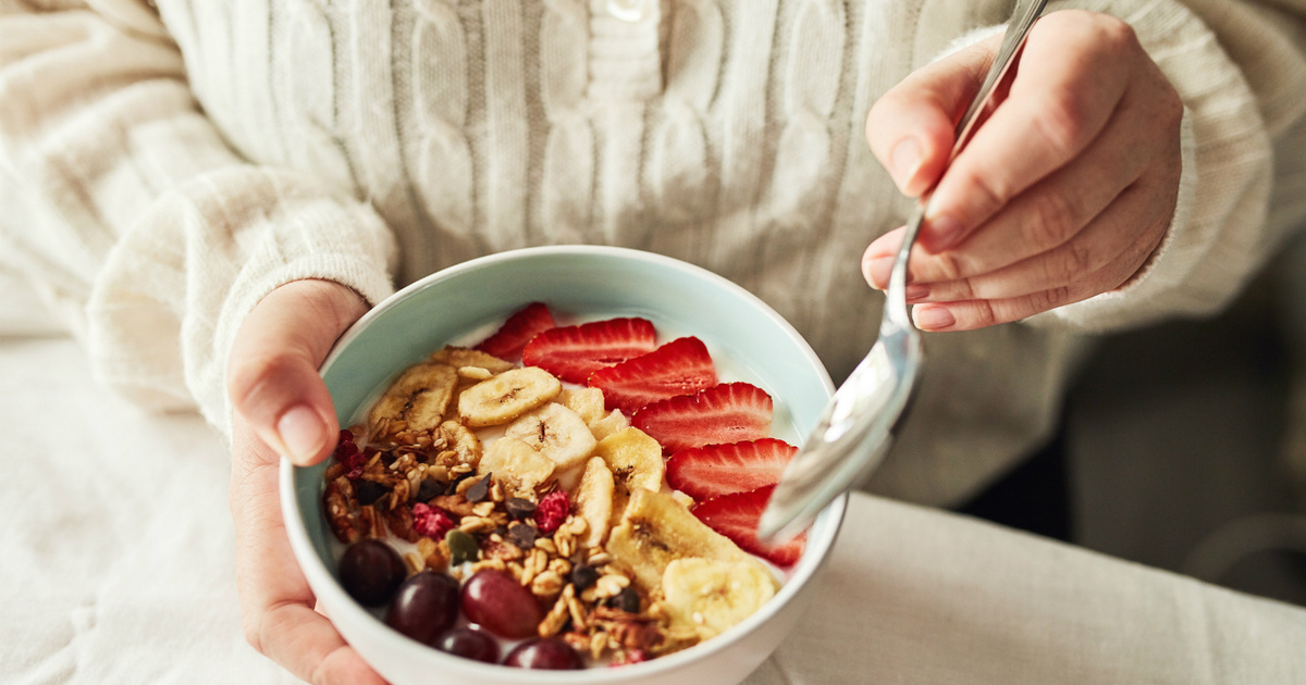 étkezés a fogyás felgyorsítása érdekében
