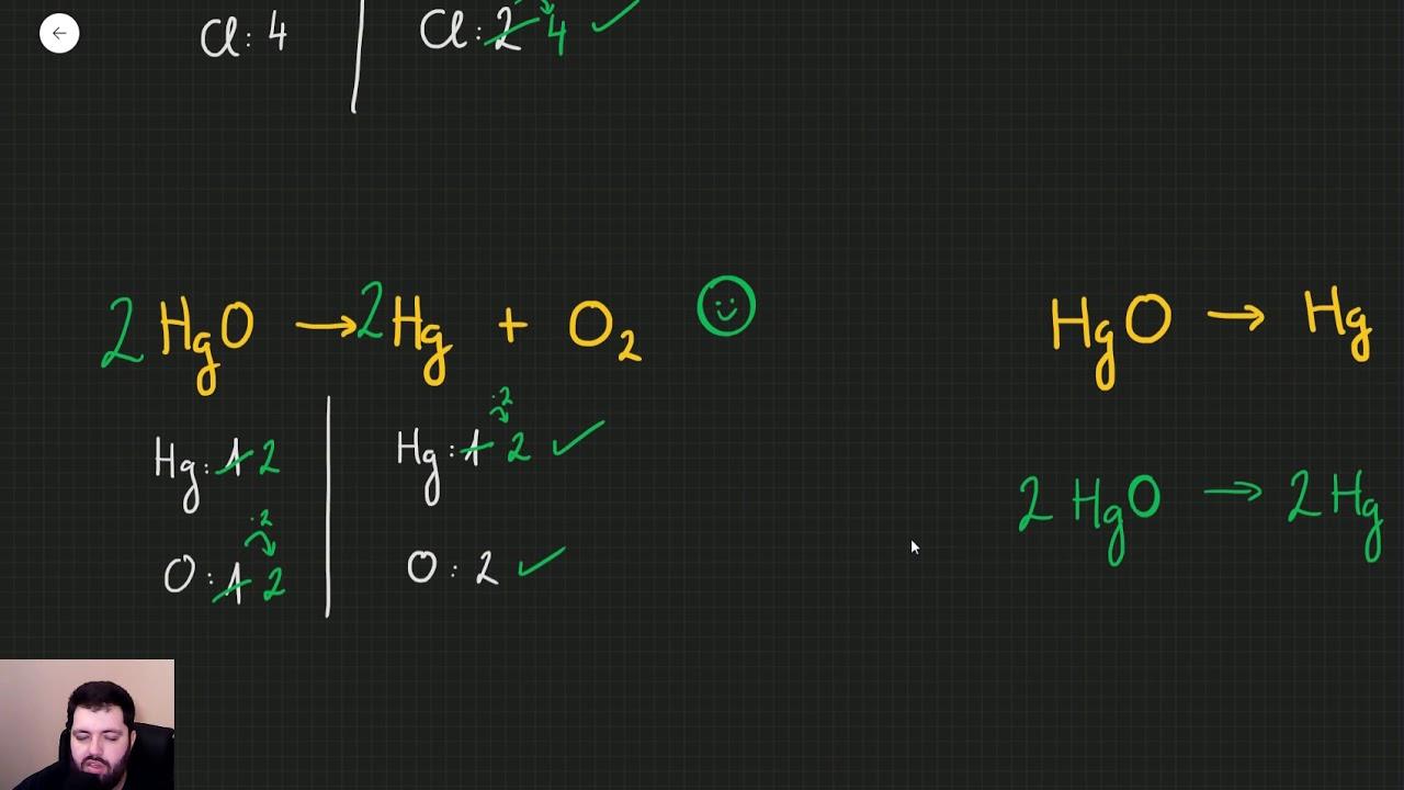 Zsírégető kémiai egyenlet
