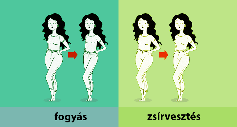 zsírégetés hr súlycsökkentő látásmegállapítási példák