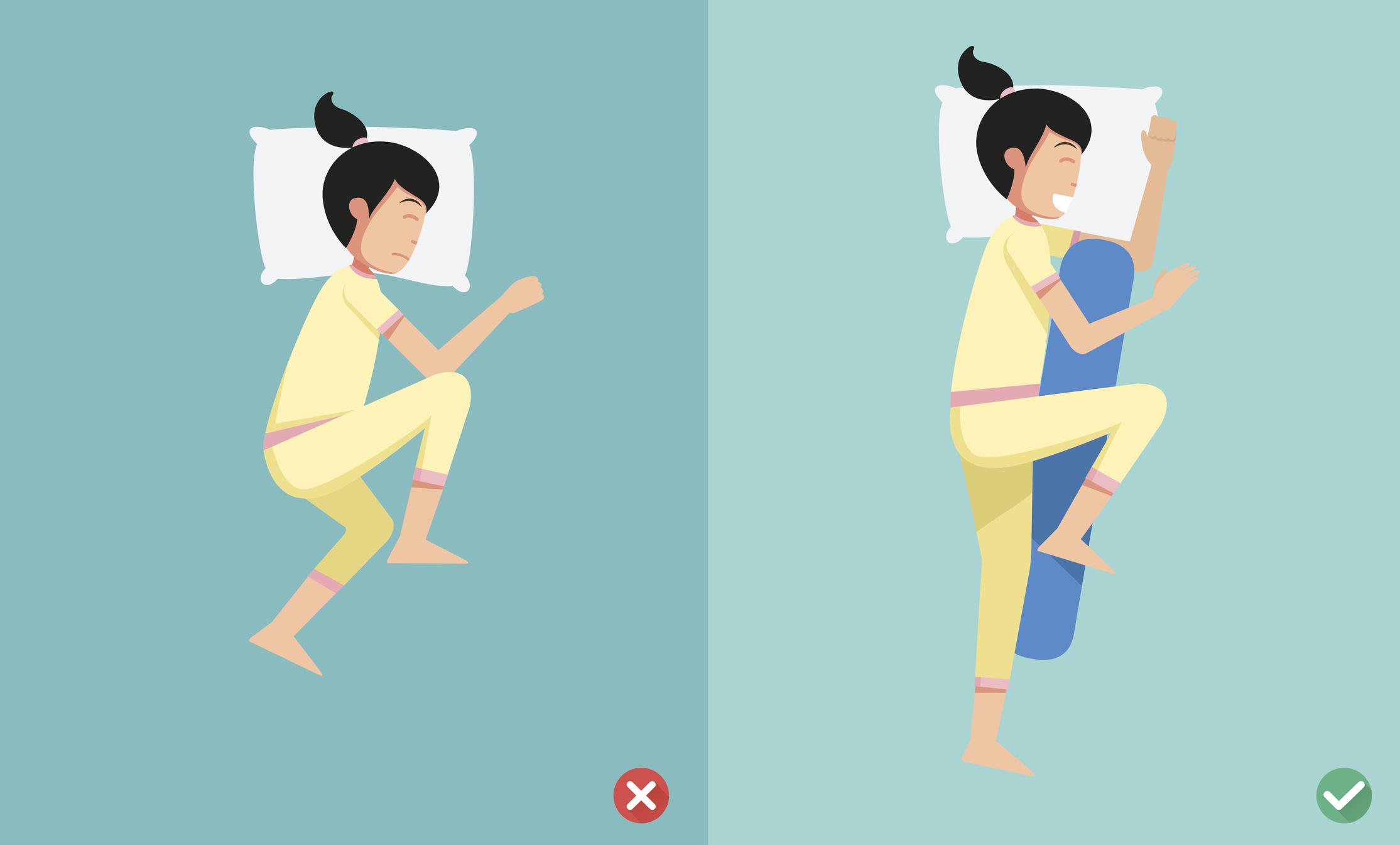 Alvó helyzet terhesség alatt