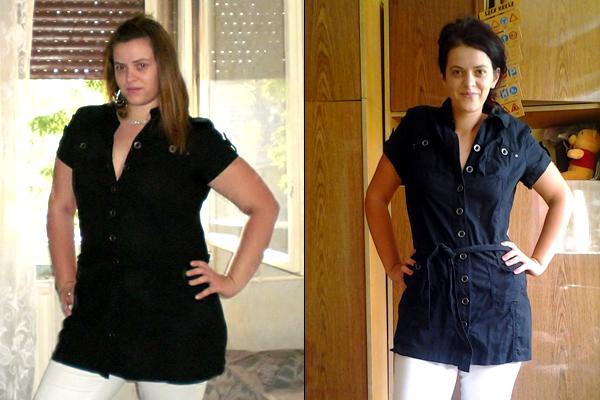 20 kg fogyás sikertörténetek genesis fogyás kihívás