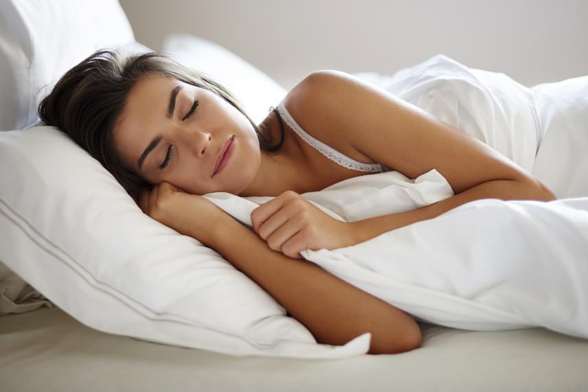 Hogyan hat a hőmérséklet az alvásra?