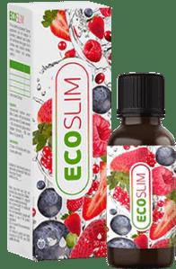 Eco Slim - ez nem tünteti el a zsírt a hasadról!