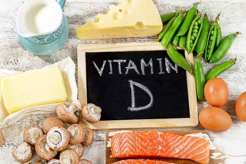 Így segítenek a vitaminok a fogyásban