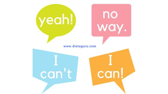 pozitív fogyás szavak tippek 2 fogyni