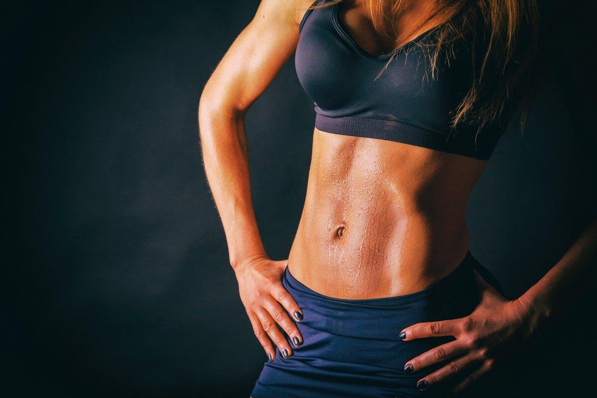 6 gyakorlat, ami garantáltan segít a háton lévő zsír leolvasztásában! - garembucka.hu