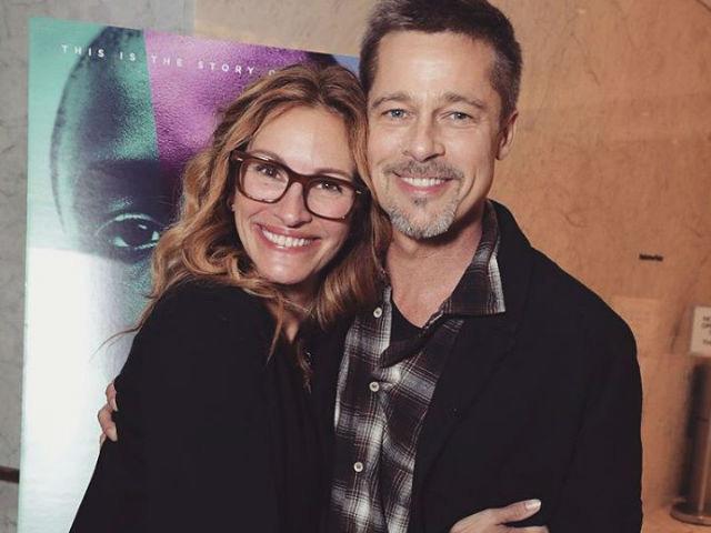Brad Pitt durván lefogyott a válás után - Alig lehet ráismerni - Világsztár   Femina