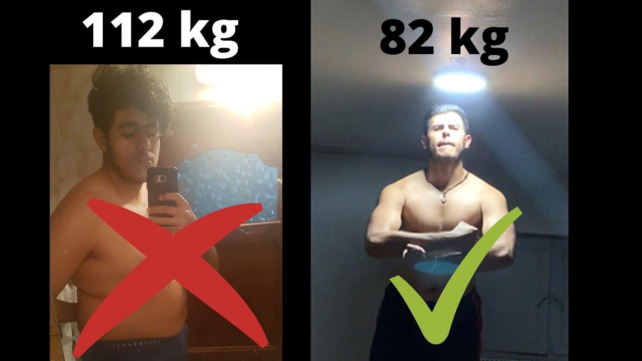 30 kg zsírvesztés