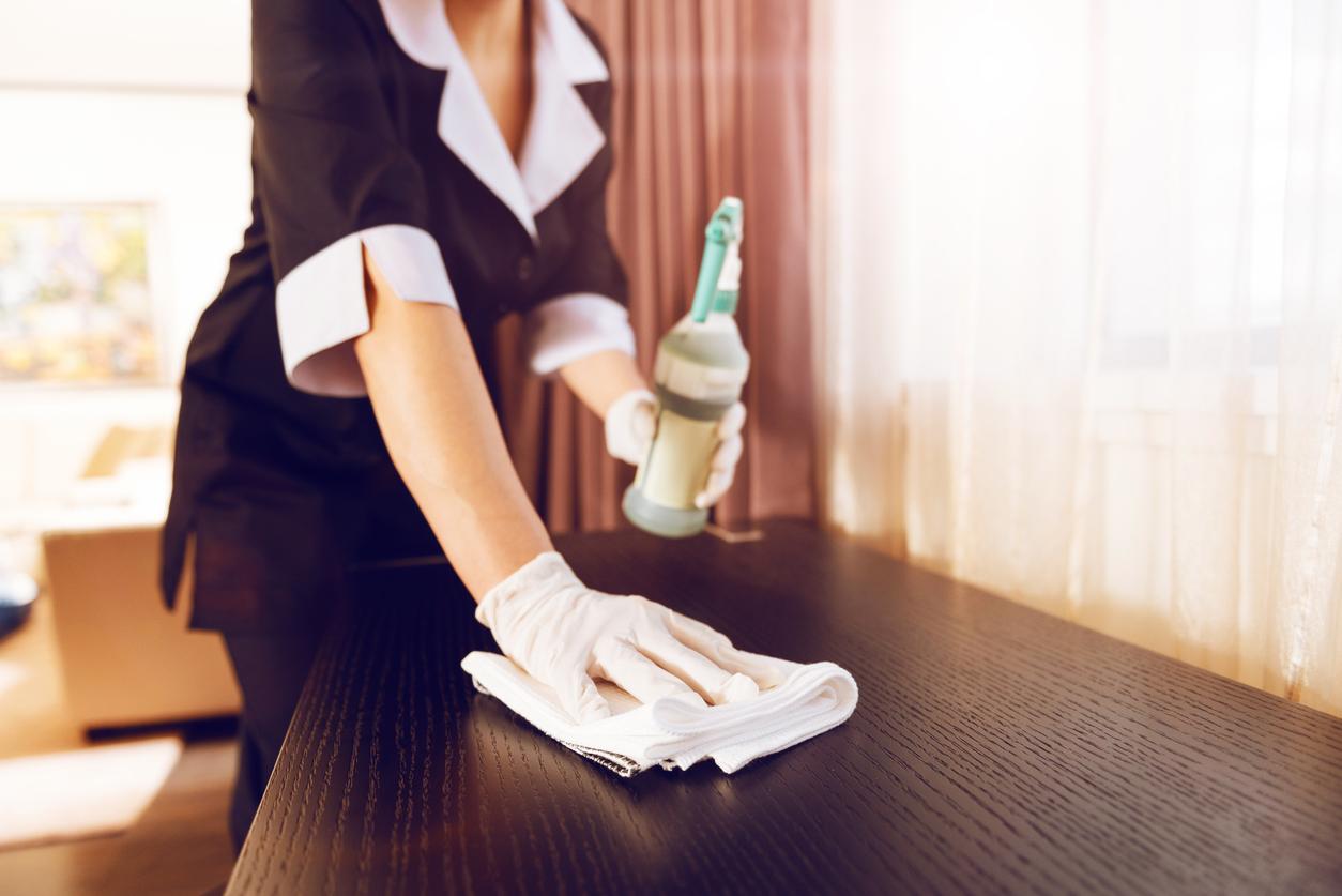 szállodai takarítás fogyás mi segít nekem hasi zsírégetést