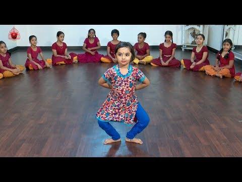 bharatanatyam a fogyás