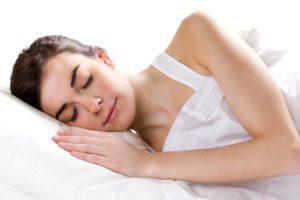Esti stresszoldás, pihentető alvás, éjszakai testsúlykontroll