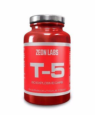 Zion Labs T5 Extreme zsírégető