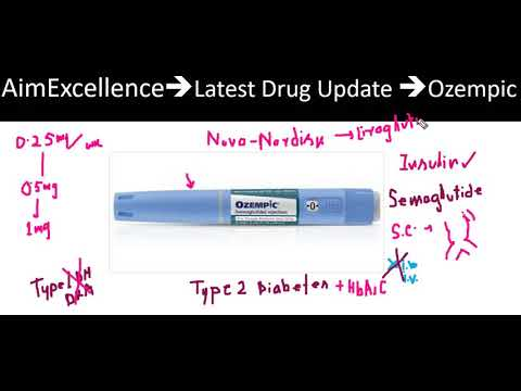 OZEMPIC 0,25 mg oldatos injekció előretöltött injekciós tollban