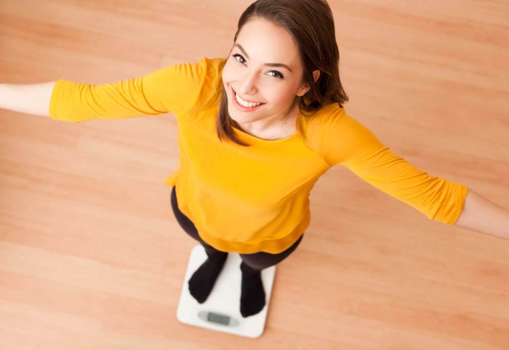 5 dolog határozza meg, milyen gyorsan tudsz fogyni!