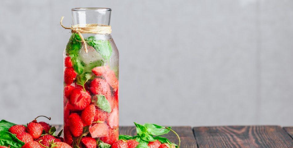 Hogyan kell fogyni a nyári cseresznye eper