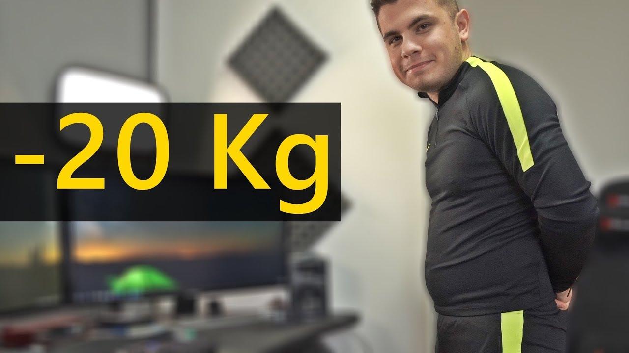 67 kg fogyni