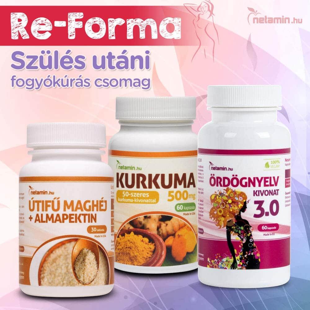 Kurkuma - Jótékony hatásai és fogyasztása