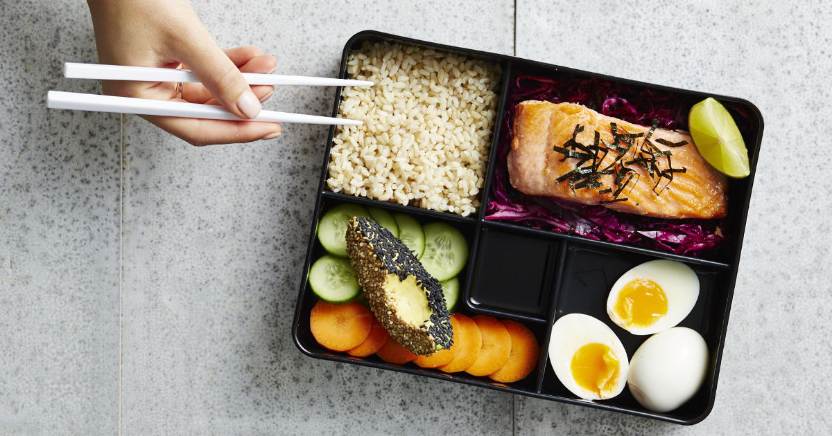 Hogyan segíthet a Bento Box a táplálkozásod?