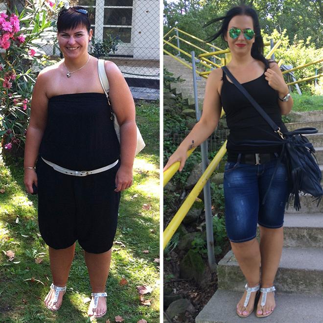 20 kg fogyás sikertörténetek 2 hetes fogyókúrás tippek