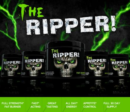 JNX The Ripper!