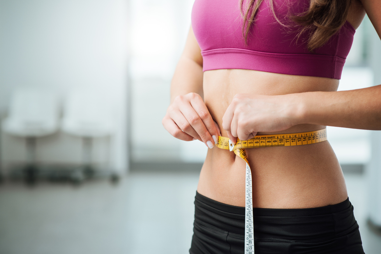 a testzsír fogyásának legjobb módja