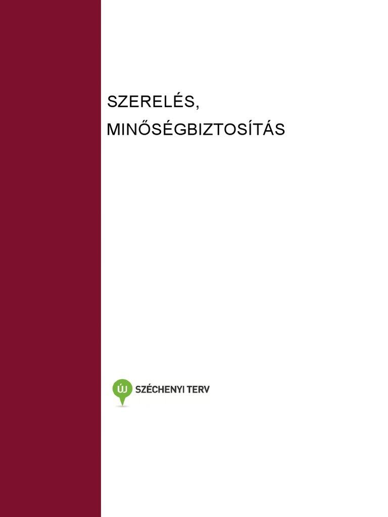 Betekintés: Feidler György - Anyagismeret részletesen taglalva