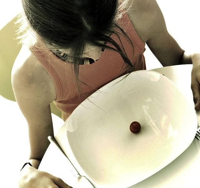 anorexiás fogyás történetek eca xtreme zsírégető felülvizsgálata