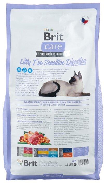Brit Care Weight Loss Rabbit & Rice   Kutya   Kutyatáp   Brit Care - Petissimo