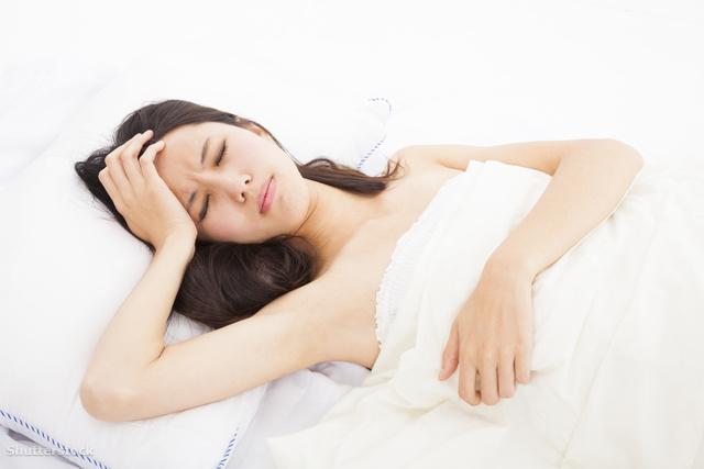 fogyni aludni hidegben