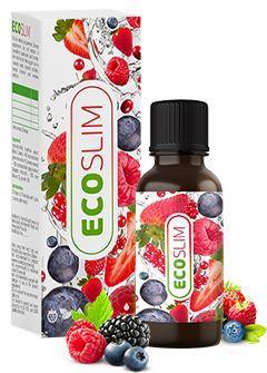 Eco Slim a gyógyszertárakban