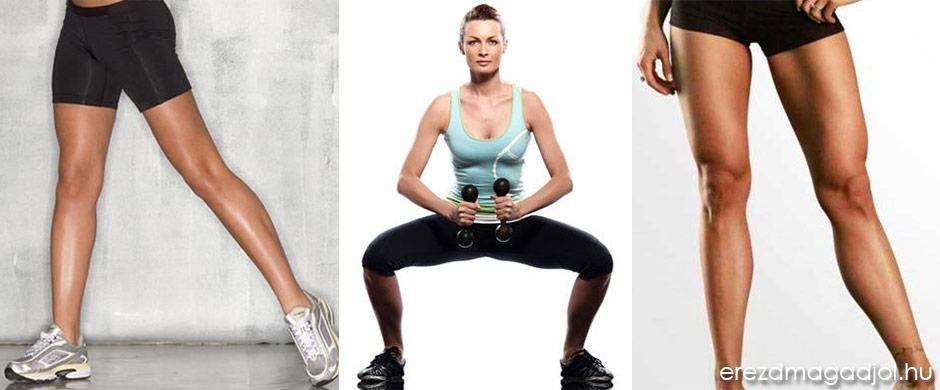 Kritikus testrész: tuti tippek a belső comb ledolgozásához