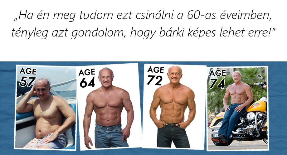 Fogyókúra 60 fölött is könnyedén – 5 tipp, ami tényleg segít, 65 éves nő és fogyás