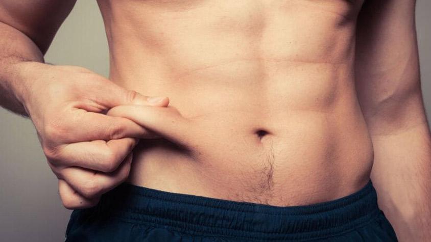 Fogyókúra csak férfiaknak!   Well&fit