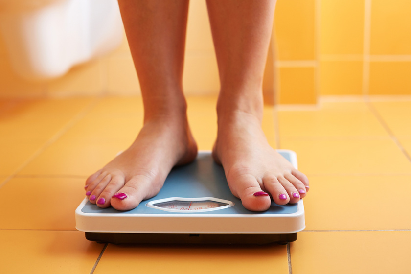 6 tévhit a fogyásról és zsírégetésről - amit a diétáról rosszul tudtál