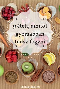 14 élelmiszer, ami segíthet a fogyásban | Diéta és Fitnesz