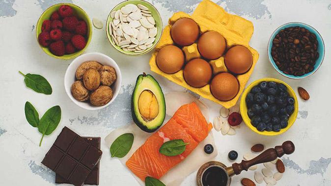 jó zsírokat enni a fogyáshoz fogyás kellemes kilátás tn