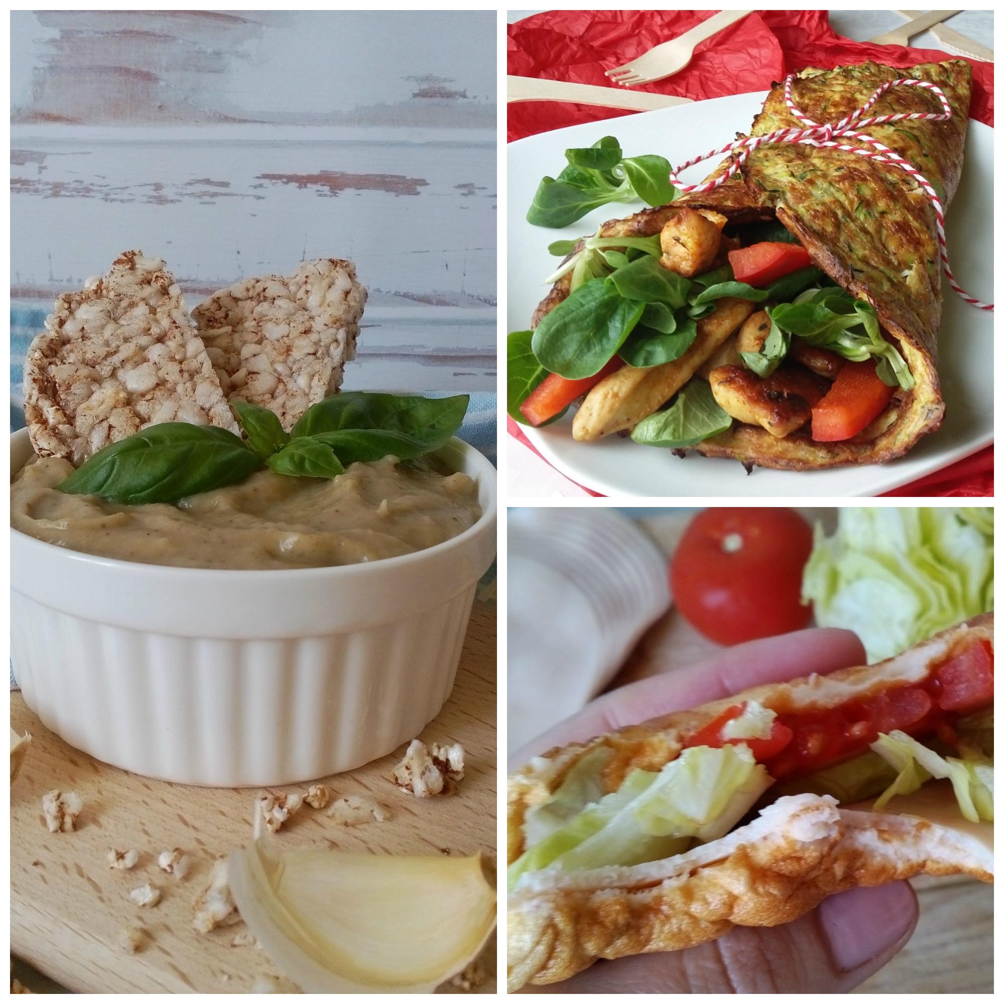 Top 7 fogyókúrás ebéd 30 perc alatt   Nosalty