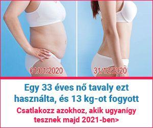 több vékony per dimagrire aip fogyás előtt és után