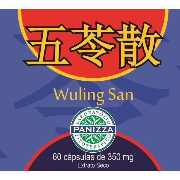 wu ling san fogyás