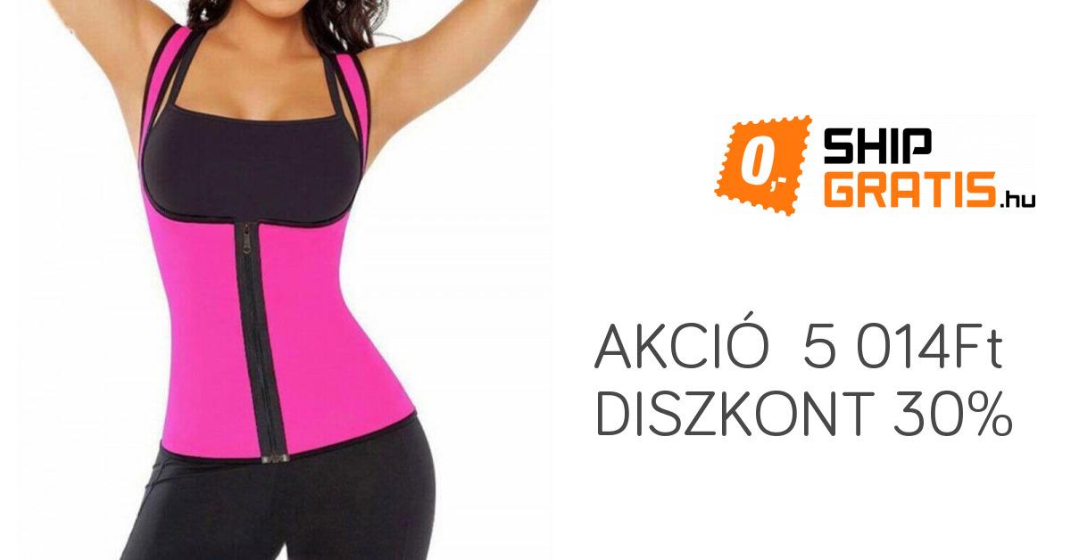 Zsírégető alk. Hypoxi-Trainer, Zsírtörő - Forma1 Fitnesz